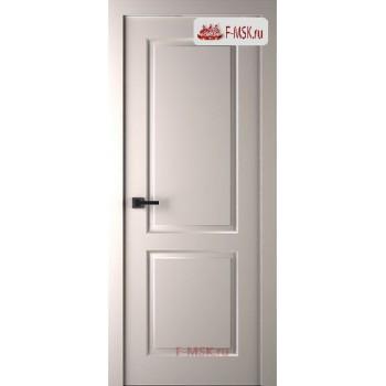 Межкомнатная дверь Alta (полотно глухое), Эмаль слоновая кость 2000х600 Belwooddoors (Товар № ZF59071)