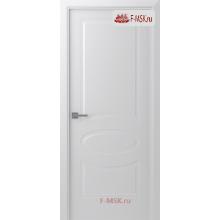 Межкомнатная дверь Элина (полотно глухое), Эмаль белый 2000х600 Belwooddoors (Товар № ZF59288)