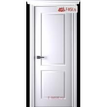 Межкомнатная дверь Alta (полотно глухое), Эмаль белый 2000х600 Belwooddoors (Товар № ZF59059)