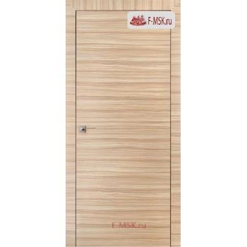 Межкомнатная дверь Palladio (полотно глухое), Натур 2000х600 Belwooddoors (Товар № ZF59345)