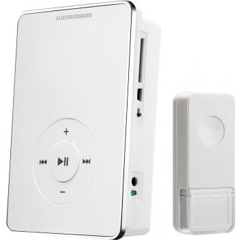 Звонок DBQ10M WL MP3 16M , в цвете Белый (Товар № ZF238508)