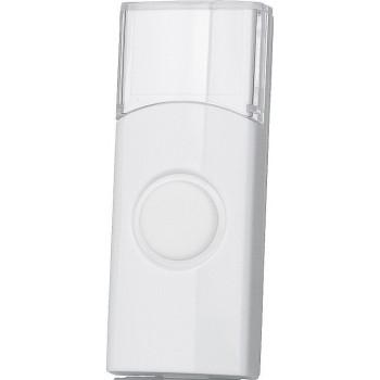 Кнопка для звонка DBB01WL , в цвете Белый (Товар № ZF238507)