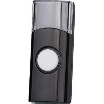 Кнопка для звонка DBB02WL , в цвете Черный (Товар № ZF238509)