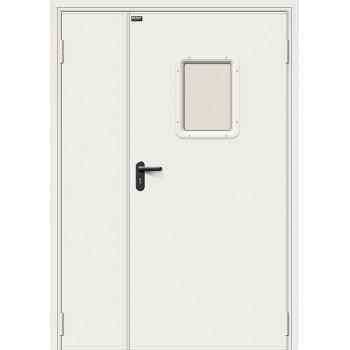 Дверь противопожарная ДПО-1,5 Bravo Стекло (Товар № ZF225089)