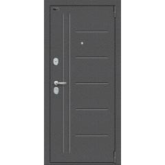Porta S 109.П29 Антик Серебро/Bianco Veralinga (Товар № ZF224879)