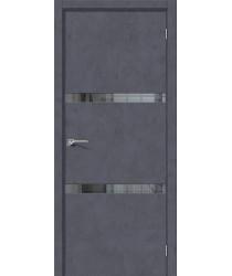 Порта-55 4AF, в цвете Graphite Art/Mirox Grey (Товар № ZF215959)