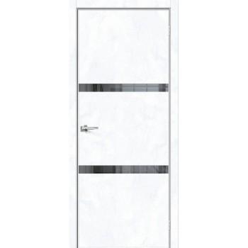 Порта-55 4AF , в цвете Snow Art / Mirox Grey (Товар № ZF238565)