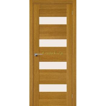 Дверь межкомнатная Вуд Модерн-23 - в цвете Natur Oak Шпон натуральный (Товар № ZF165667)