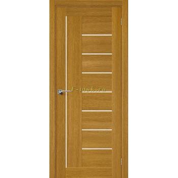 Дверь межкомнатная Вуд Модерн-29 - в цвете Natur Oak Шпон натуральный (Товар № ZF165666)