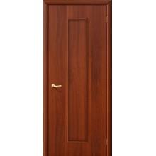 Межкомнатная ламинированная дверь 20Г итальянский орех BRAVO Цвет: Итальянский орех Глухая (Товар №  ZF979)