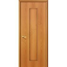 Межкомнатная ламинированная дверь 20Г миланский орех BRAVO Цвет: Миланский орех Глухая (Товар №  ZF978)