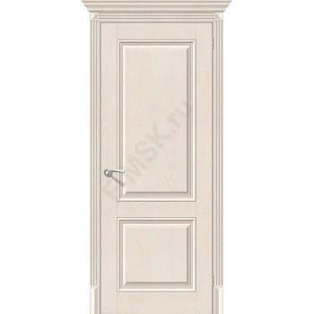 Дверь экошпон Классико-32 в цвете Cappuccino Softwood (Товар № ZF113991)