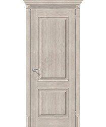 Дверь экошпон Классико-32 в цвете Cappuccino Veralinga (Товар № ZF113990)