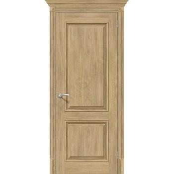 Дверь экошпон Классико-32 в цвете Organic Oak (Товар № ZF113993)
