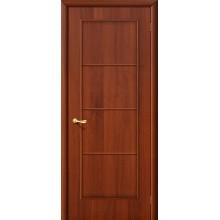 Межкомнатная ламинированная дверь 10Г итальянский орех BRAVO Цвет: Итальянский орех Глухая (Товар №  ZF7120)