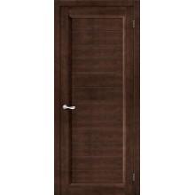 Межкомнатная дверь из массива Тассо-2 ПГ венге Vi LARIO Цвет: Венге Глухая (Товар №  ZF16347)