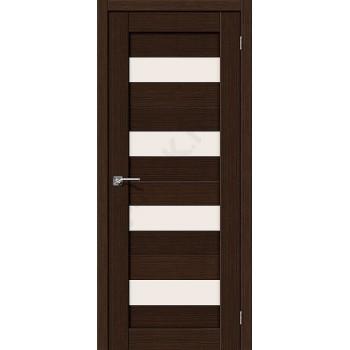 Межкомнатная дверь 3D-graf Порта-23 3D Wenge el`PORTA  (Товар №  ZF16327)