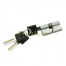 Цилиндр Bravo AРK-60-30/30 ключ/ключ в цвете SC МатХром. (Товар № ZF165635)