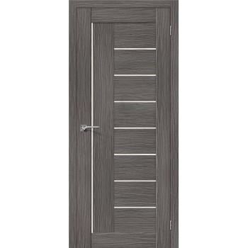 Межкомнатная дверь 3D-graf Порта-29 3D Wenge el`PORTA  (Товар №  ZF16331)