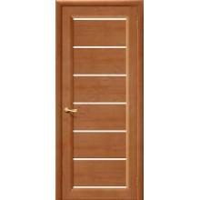 Межкомнатная дверь из Массива М2 ПО Светлый лак Белорусские двери Цвет: Светлый лак Остекленная (Товар №  ZF10617)
