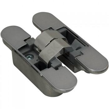 Скрытая петля с 3D регулировкой 521 39 Хром Anselmi (Товар № ZF10695)