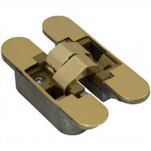 Петля скрытая с 3D регулировкой 521 37 Золото Anselmi (Товар № ZF10702)