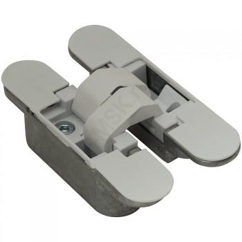 Скрытая петля с 3D регулировкой 521 49 Белый Anselmi (Товар № ZF10705)