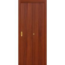 Дверь-книжка Гост Итальянский Орех BRAVO   (Товар №  ZF10793)