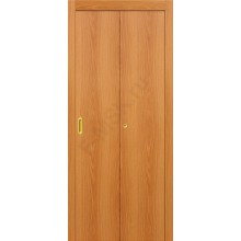 Дверь-книжка Гост Миланский Орех BRAVO   (Товар №  ZF10795)