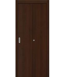 Дверь-книжка Гост Венге BRAVO   (Товар №  ZF10809)