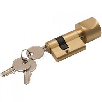 Ключ-фиксатор СТ 7В, в цвете SB Золото (Товар № ZF48051)