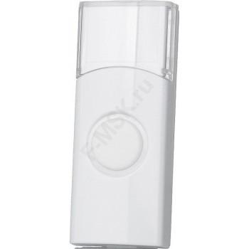 Кнопка для звонка DBB01WL в цвете Белый. (Товар №  ZF38681)