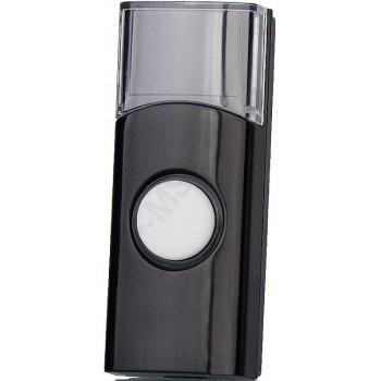 Кнопка для звонка DBB02WL в цвете Черный. (Товар №  ZF38680)