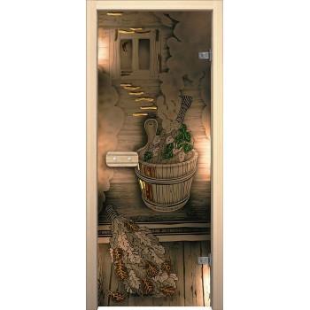 Парилка, в цвете Бронза тонированное (Товар № ZF48165)