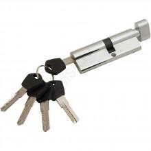 Цилиндр Ключ-фиксатор Avers АМ-90-С (50*40) в цвете CR Хром. (Товар № ZF47277)