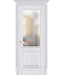 Межкомнатная дверь Классико-13 - в цвете Milk Oak (Товар № ZF47079)