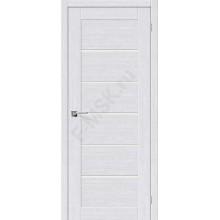 Межкомнатная дверь Легно-22 - в цвете Milk Oak (Товар № ZF47089)