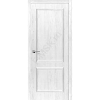 Межкомнатная дверь 3D-Graf Симпл-12 в цвете 3D Shabby Chic. (Товар № ZF46947)