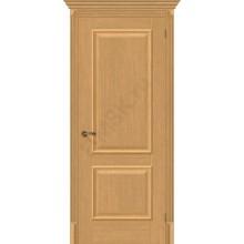 Межкомнатная дверь Классико-12 - в цвете Real Oak (Товар № ZF47075)