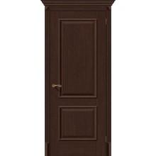 Межкомнатная дверь Классико-12 - в цвете Thermo Oak (Товар № ZF47073)