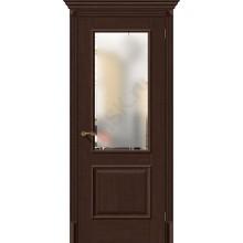 Межкомнатная дверь Классико-13 - в цвете Thermo Oak (Товар № ZF47085)