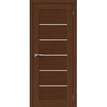 Межкомнатная дверь Легно-22 - в цвете Brown Oak (Товар № ZF47091)