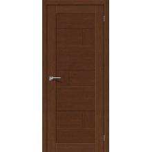 Межкомнатная дверь Легно-38 - в цвете Brown Oak (Товар № ZF47097)