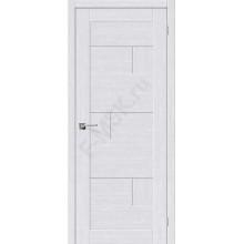 Межкомнатная дверь Легно-38 - в цвете Milk Oak (Товар № ZF47099)