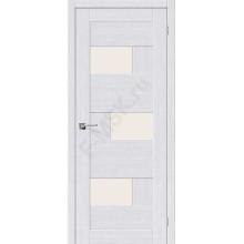 Межкомнатная дверь Легно-39 - в цвете Milk Oak (Товар № ZF47101)