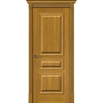 Межкомнатная дверь Вуд Классик-14 - в цвете Natur Oak (Товар № ZF47199)