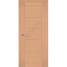 Межкомнатная дверь шпонированная Граффити-4 в цвете Ф-01 (Дуб) (Товар № ZF47109)