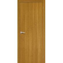Межкомнатная дверь Вуд Флэт-0V1 - в цвете Natur Oak V (Товар № ZF47227)