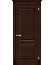 Межкомнатная дверь экошпон Межкомнатная дверь Классико-12 (new) в цвете Antique Oak (Товар № ZF46951)