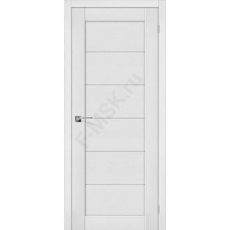 Межкомнатная дверь экошпон Межкомнатная дверь Легно-21 в цвете Virgin (Товар № ZF46979)